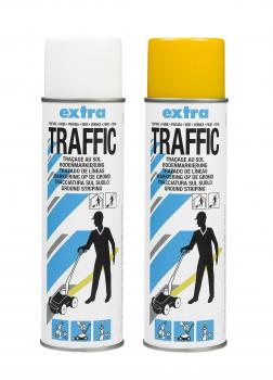 AMPERE TRAFFIC EXTRA PAINT®