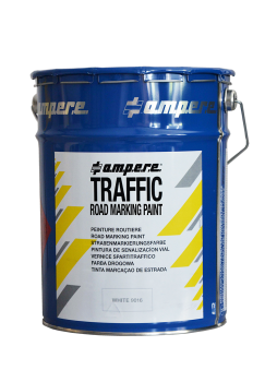 AMPERE TRAFFIC ROAD MARKING PAINT® 5kg